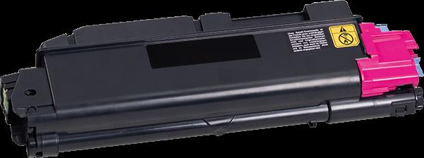 PK-5011M Rebuilt Toner-Kit magenta