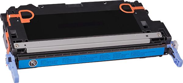 Q6471A Rebuilt Tonerkassette cyan