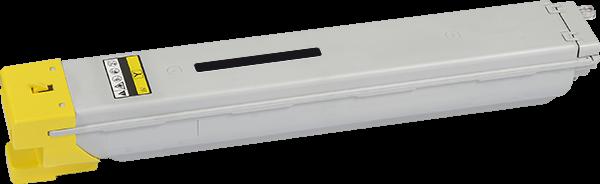 W9192MC Rebuilt Tonerkassette gelb