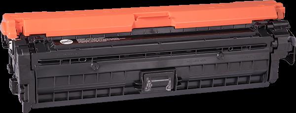 CE740A Rebuilt Tonerkassette schwarz