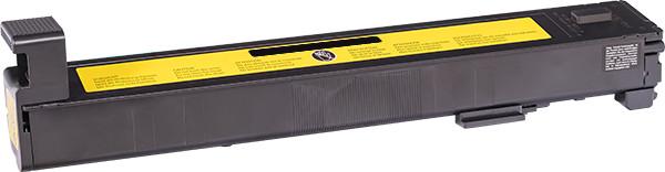 CF302A Rebuilt Tonerkassette gelb