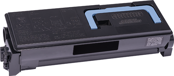 TK-570K Rebuilt Toner-Kit schwarz