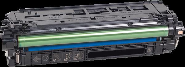 Cartridge 040H Rebuilt Tonerkassette cyan