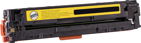 Cartridge 716 Rebuilt Tonerkassette gelb