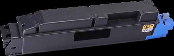 TK-5270C Rebuilt Toner-Kit cyan
