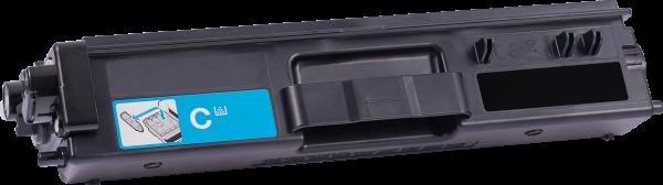 TN910C Rebuilt Tonerkassette cyan