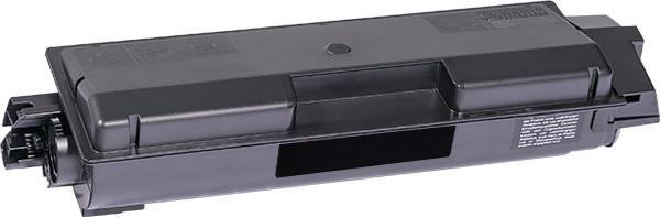 TK-580K Rebuilt Toner-Kit schwarz