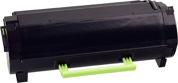 51B2X00 Rebuilt Tonerkassette