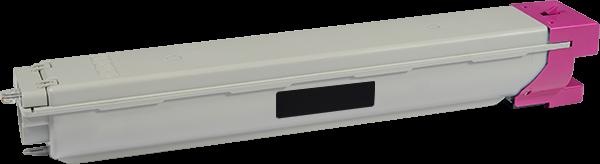 CLT-M808S/ELS Rebuilt Tonerkassette magenta