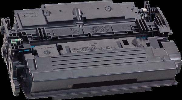 CF287X Rebuilt Tonerkassette