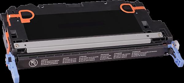 Q6470A Rebuilt Tonerkassette schwarz