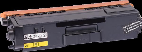TN325Y Rebuilt Tonerkassette gelb