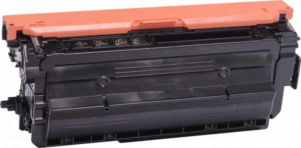 CF463X Rebuilt Tonerkassette magenta