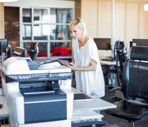 Neuer-Drucker