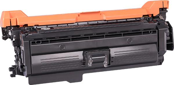 CE260X Rebuilt Tonerkassette schwarz