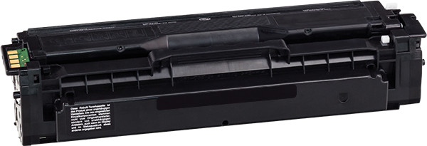 CLT-K504S/ELS Rebuilt Tonerkassette schwarz