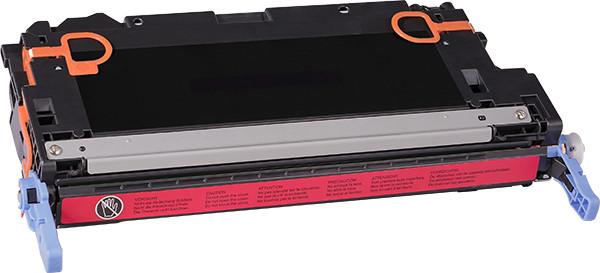 Q7583A Rebuilt Tonerkassette magenta