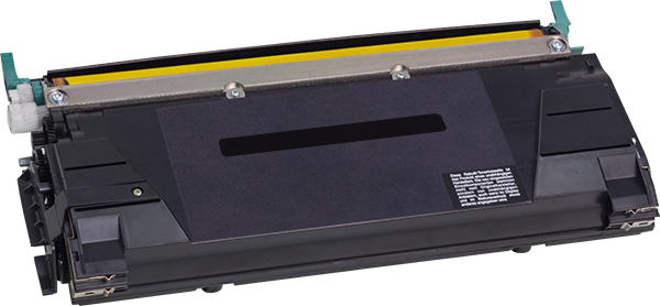 C734A1YG Rebuilt Tonerkassette gelb